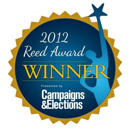 Campaign and Elections Magazine Reed Awards